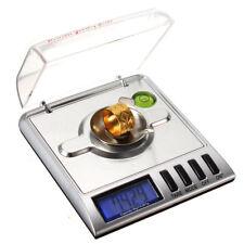 LCD Bilancino Bilancia Digitale 30gx0.001g Precisione Scale Balance Jewelry Tool
