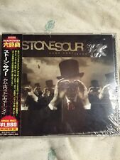 Stone Sour Come Whatever May