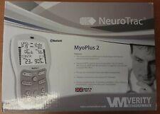 More details for new neurotrac myoplus 2 verity medical ltd in box