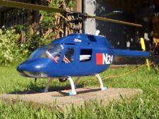 Bell-Ranger-Rumpf für 450er, T-Rex-X L, Dragonfly36 etc