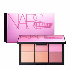 NARS NARSissist Unfiltered II Cheek Palette 8337  NEW IN BOX