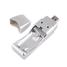 USB Charger for NiMH AA / AAA Rechargeable Battery GYTH
