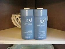 Christian Dior Iod Mineral Aqua Gelee and Mineral Aqua Lotion