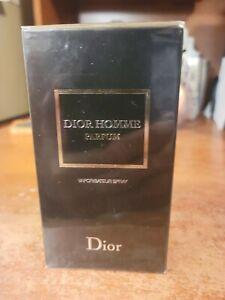 Dior Homme PARFUM By Dior Fragrances
