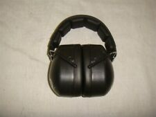 DECIBEL DEFENSE SAFETY EAR MUFFS HEADSET EAR PROTECTION 37dB NRR