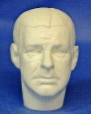 1/6 SCALE CUSTOM LON CHANEY JR ACTION FIGURE HEAD!