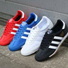 ✅ New Adidas Originals Dragon Mens Retro Sports Casual Trainers Running Shoes ✅