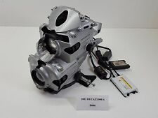 2003 Ducati 999 999S Headlight Headlamp Head Light Lamp Complete  03-06 D006