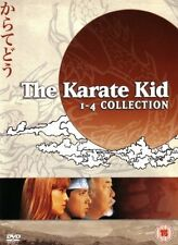 KARATE KID Complete Anthology Collection DVD Boxset Part 1 2 3 4 Next All Movies
