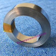 """5M 10mm X0.15mm (0.394""""X0.0059"""")  Pure Nickel strip Ni tape for battery welding"""