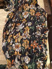 LuLaRoe Deanne Skirt L