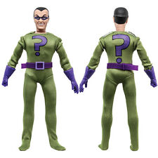 Super Friends Retro Action Figures Series 3: Riddler [Loose in Factory Bag]