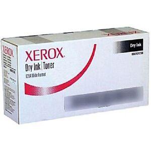 Xerox 6R1238 Black Toner Cartridge - for Xerox 6204/6604/106R02244 (006R01238)