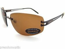 SERENGETI polarized photochromic ROGGIA 7078 sunglasses ESPRESSO/ Brown DRIVERS