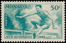"MONACO N° 319 ""JO LONDRES COURSE DE HAIES "" NEUF xx TTB"