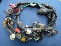 Honda XBR 500_PC15_Kabelbaum_Harness_Wire_Kabel_/_Elektrik