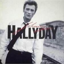 "CD ""JOHNNY HALLYDAY  - ROCK'N'ROLL ATTITUDE""  NEUF SOUS BLISTER"
