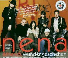 Nena Wunder geschehen (2003, feat. Udo Lindenberg..) [Maxi-CD]