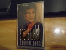 SEALED RARE OOP Sheila Walsh CASSETTE TAPE gospel pop Shadowlands ALVIN STARDUST