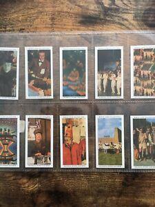 BEATLES MMT WALRUS CARDS