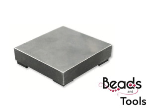 Steel Bench Block - Small Bench Block - An essential Wire & Metal Working tool!