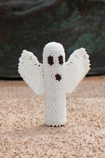 Zuni - Beaded Ghost by Kenny Dosedo - Native American Beadwork