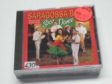Saragossa Band Soca dance (1993) [CD]