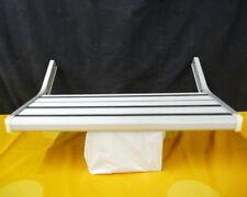 Trittbrett komplett 550 mm Alu V12 für Thule Omnistor Trittstufe Single Step V02