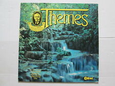 "Themes 12"" Vinyl LP Instrumental Themes From Films K-tel 1981"