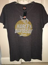Harley Davidson Ladies T-shirt XL NWT Tifton Georgia