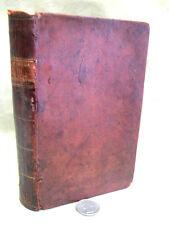 LIFE Of CHARLES OBSERVATOR,1816,Rev. Elijah R. Sabin,1st Ed