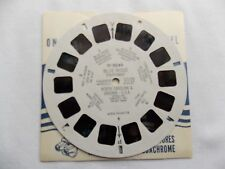 View Master  Reel  SP-9049  Blue Ridge Parkway  1950