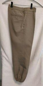 pantalon Terre de france TDF armée de terre taille 38 (élastique aux chevilles)