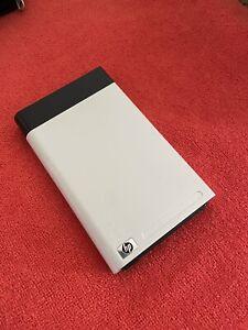 HP Pocket Media Drive PD3200s 320GB 5400 RPM Hard Drive USB 2.0