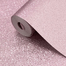 Muriva 701378 Pink Shimmer Metallic Sparkle Glitter Luxury Wallpaper