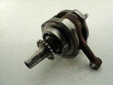 Kawasaki KLR250 KLR 250 #5309 Crankshaft / Crank Shaft with Rod