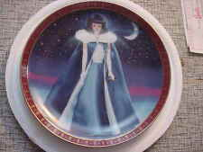 "1965 Barbie ""Midnight Blue"" Collector Plate, The Danbury Mint"