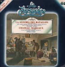 La Zarzuelas(No.46 Vinyl LP)La Alegria Del Batallon Benito Lauret-Zacos-VG/Ex+