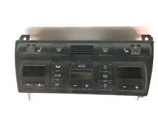 Audi A6 4B C5 - Klimaanlage Klimabedienteil Klimabetätigung 4B0820043J  (61)