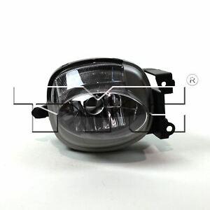 For 2007-2009 Lexus ES350 Fog Light Lamp Assembly PAIR Left Side + Right Side