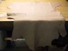 Tanned Top Grain Buffalo Leather Buffalo Skin Crafts # 00001591