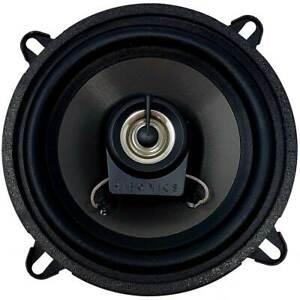 Hifonics Lautsprecher STX-52 300W 130 mm 2 Wege Koax Paar Auto industrieverpackt