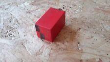 FORD ESCORT VAN (1996/1997) 4 pin RED RELAY 68125. UK