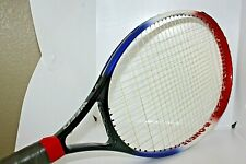 """THE WEED TENNIS RACQUET RACKET EXT Z-ONE 35 4 1/2"""" GRIP BRAND NEW GRIP W/ CASE"""