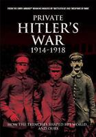 Privado Secretaria Guerra 1914-1918 - Varios Artistas Nuevo 5.96 (BDV345)