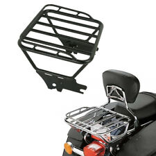 Detachable Luggage Rack For Harley Touring Street Glide Road King 1997-08 Convenience Goods Carrier Systems