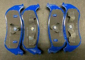 NOS 2002-2005 Ford Explorer/ Mercury Mountaineer Brake Pad Kit 7U2Z2V200C /