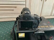 Nikon D D90 12.3MP Digital SLR Camera