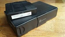 MERCEDES CD CHANGER FIBRE OPTIC MOST. MC 3520 MP3 REFURBISHED REPAIR SERVICE.