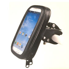Cygnett motorcycle / cycle Weather resistant Phone Case Mount Phone Holder